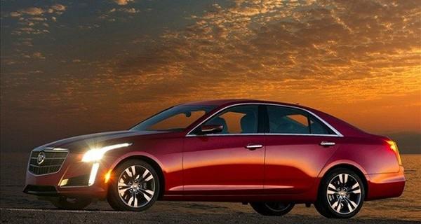 Cadillac: Chạy theo xe giá rẻ, thương hiệu trăm năm tan thành mây khói