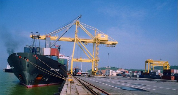 Lý do Cảng Đà Nẵng từ chối vốn ODA