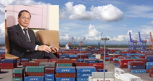 CEO Cảng Đình Vũ: Cạnh tranh giá hút tàu ngoại, doanh nghiệp Việt đang rất bất lợi