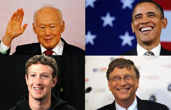 Bí quyết tạo ′những cá nhân đặc biệt′ của Singapore và Mỹ