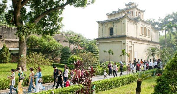Cho phép Hà Nội tách Sở Du lịch từ Sở Văn hóa - Thể thao và Du lịch