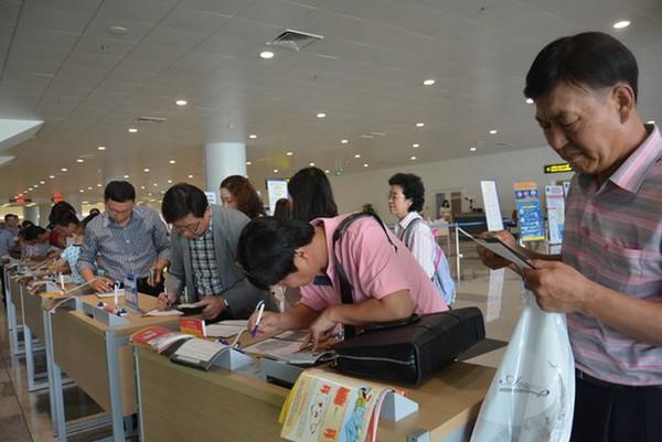 Hủy hàng loạt tour đến Hàn Quốc