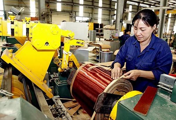 Doanh nghiệp Việt dễ phá sản
