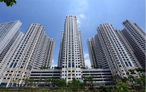 Soi phân khúc căn hộ chung cư có giá từ 2 tỷ đồng tại Hà Nội