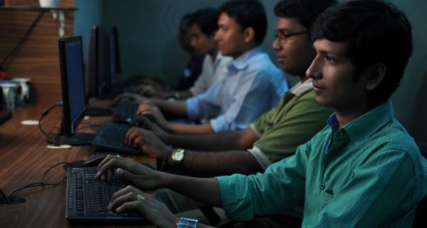 Nhu cầu lao động ngành công nghệ thông tin đang rất nóng