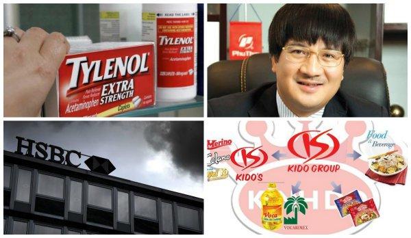 [Nổi bật] 5 điều không nên làm khi khởi nghiệp, HSBC đang dính vào vụ scandal gì?