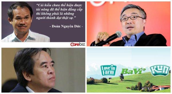 [Nổi bật] Vietjet Air muốn thầu một nhà ga ở Nội Bài, A-Z về ông 'nông dân' Đoàn Nguyên Đức