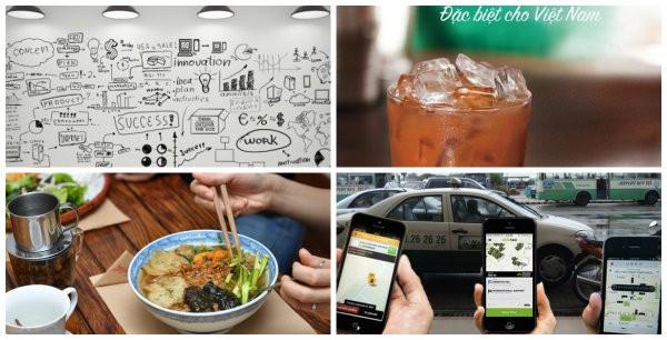 """[Nổi bật] Starbucks bán cà phê sữa đá, Uber """"đấu"""" Taxi Hà Nội tại Bộ Công Thương"""