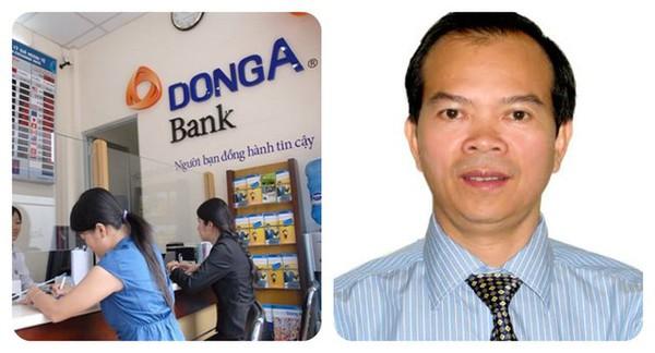 BIDV chưa tính mua lại hay sáp nhập DongABank