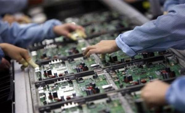 2 lý do khiến DN Việt không thể cung cấp linh kiện cho Samsung