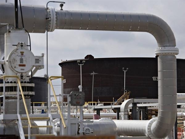 Giá dầu tăng nhờ dấu hiệu sản lượng dầu Mỹ giảm