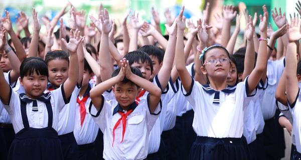 """""""Cách dạy học ở Việt Nam đã lỗi thời"""""""