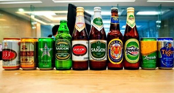 Thị trường bia Việt: 'Mảnh đất màu mỡ' cho nhà đầu tư nước ngoài