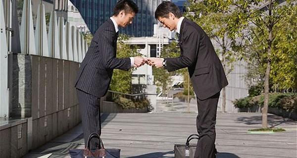 Văn hoá kinh doanh đáng nể của người Nhật