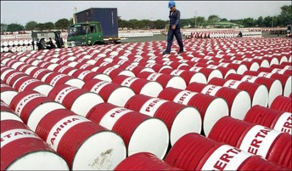 Việt Nam mất 3 tỷ USD vì giá dầu thô liên tiếp chạm đáy
