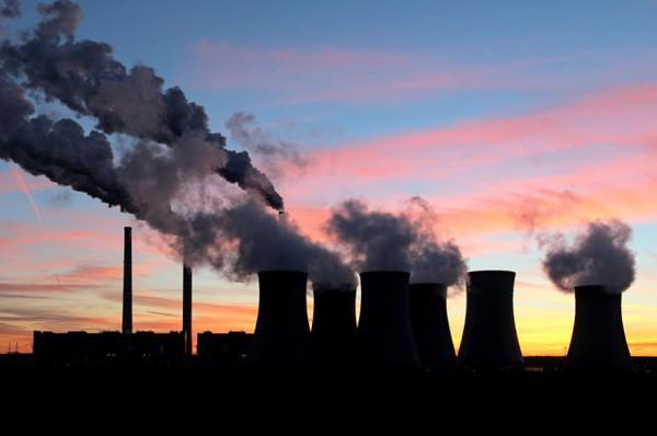 Đây là những người phải chịu trách nhiệm về biến đổi khí hậu