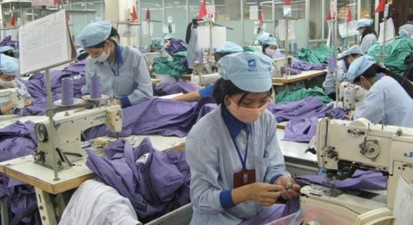 Việt Nam vượt Malaysia và Thái Lan trở thành nhà cung ứng hàng hóa lớn nhất ĐNA cho Hoa Kỳ
