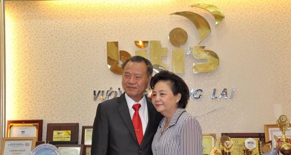 Vưu gia - Những người làm nên thương hiệu giày dép Biti's của người Việt