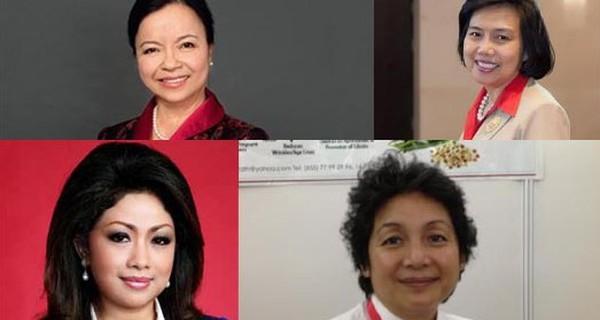 Những doanh nghiệp lớn nhất Đông Nam Á: Cây cao vẫn lo bão lớn