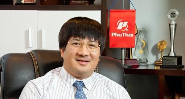 Doanh nhân Phạm Đình Đoàn: Người trẻ hãy tập cách 'bỏ nhiều trứng vào một giỏ'
