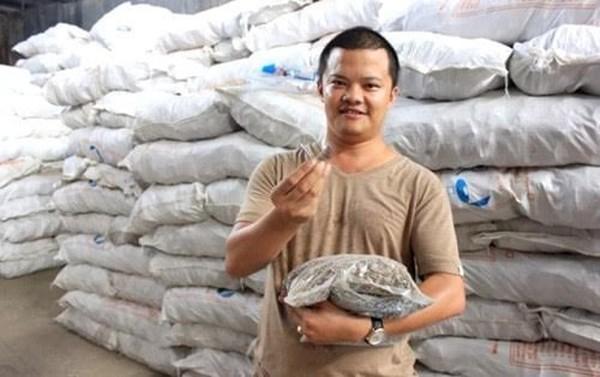 Doanh nhân Hiếu Songnam và con đường đưa ốc vít ra thế giới