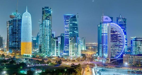 7 thành phố siêu giàu vào năm 2025