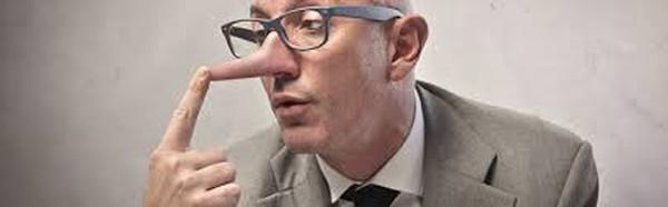Tại sao cần sa thải ngay một nhân viên nói dối?