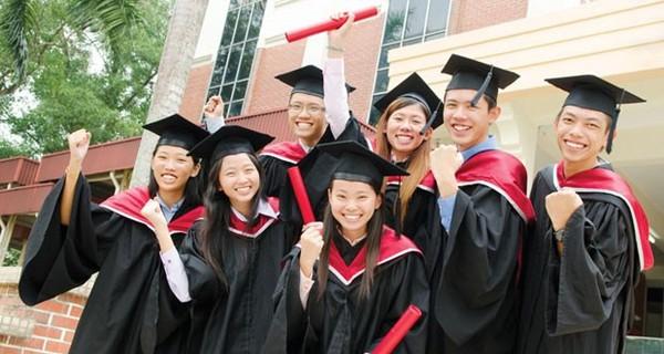 Chính sách hỗ trợ tài chính vô điều kiện khi du học Mỹ
