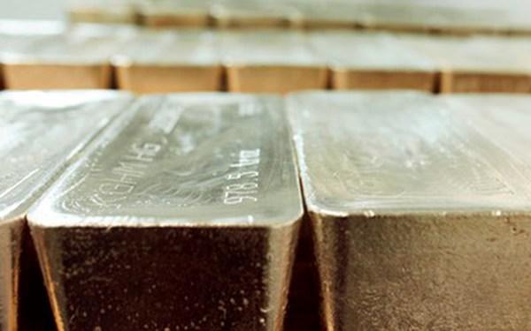 """Trung Quốc công bố lượng dự trữ vàng """"khủng"""""""