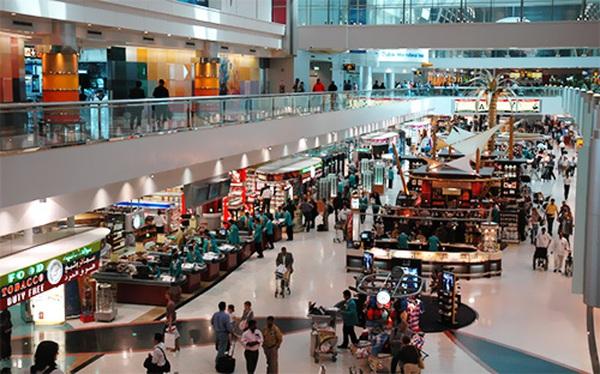 Giá nào cho cổ phần doanh nghiệp độc quyền quản 22 sân bay?