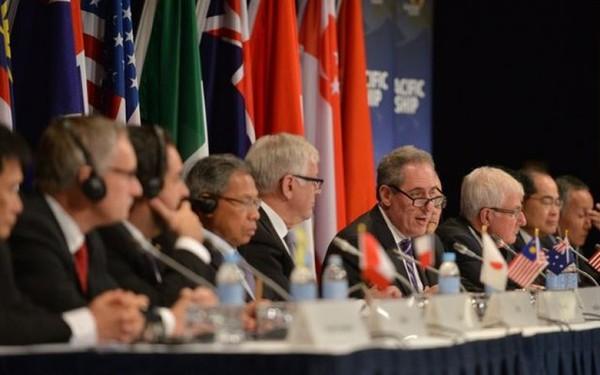 Tham gia TPP, các nước nới lỏng nhiều quy định về thị thực