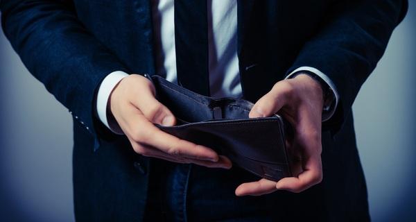 Người Việt ngày càng thích để ít tiền trong ví!
