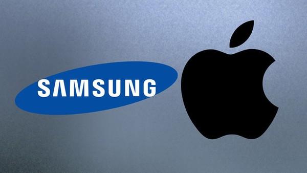 Facebook, Google và cả Thung lũng Silicon đứng về phía Samsung để chống lại Apple