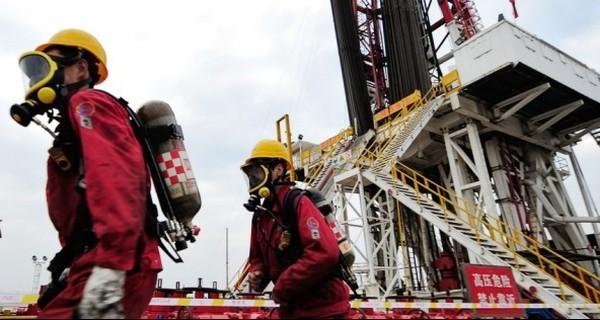 Hiểm họa từ khai thác khí đá phiến tại Trung Quốc
