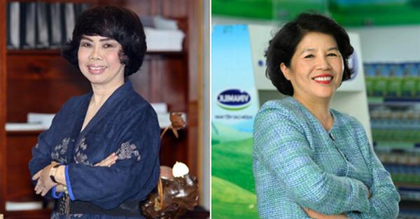 Forbes: Bà Thái Hương lần đầu vào Top 50 sếp nữ quyền lực nhất châu Á