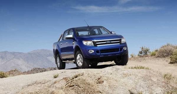 Doanh số bán lẻ Ford Việt Nam tăng kỷ lục 87%
