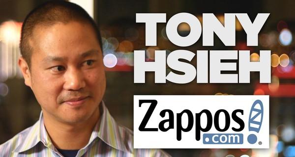 Tại sao CEO Zappos giàu có nhưng thích sống trong nhà di động giá rẻ?