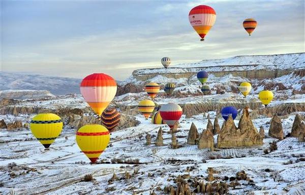 Kinh tế Thổ Nhĩ Kỳ ra sao nếu không có du khách Nga?