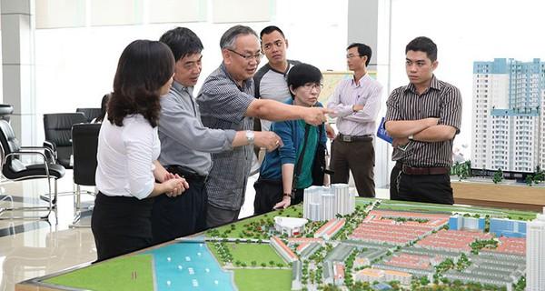 Những con số 'khủng' cho thấy bất động sản Việt Nam đang rất nóng