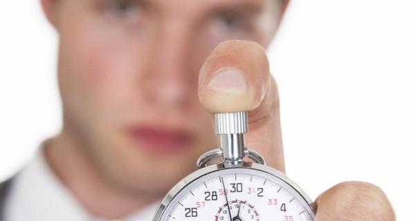 Bạn đã sử dụng thời gian hiệu quả chưa?