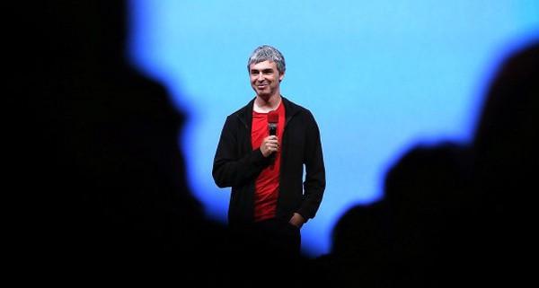 """Google vừa gây """"shock"""" bằng một thay đổi lớn nhất trong lịch sử công ty"""
