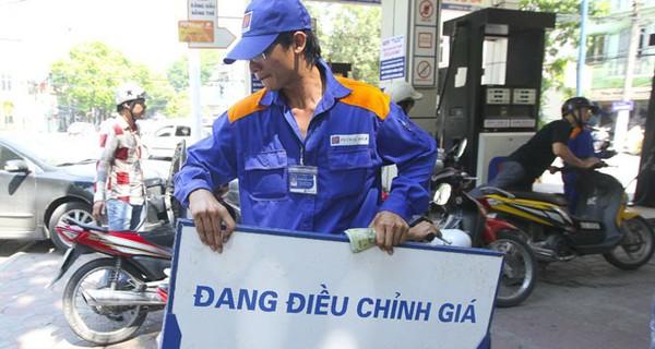Kiểm toán Nhà nước: Giá xăng dầu đã bị ghìm quá thấp trong thời gian dài