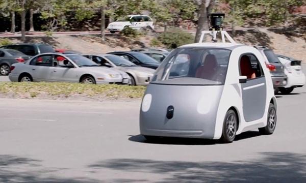 Google sẽ tách mảng xe tự động lái làm công ty riêng, muốn vượt mặt Uber