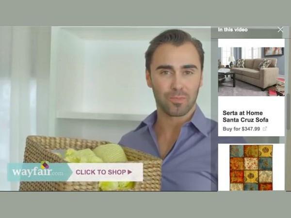 Tuần này, Youtube ra mắt tính năng quảng cáo mới để cạnh tranh với Facebook