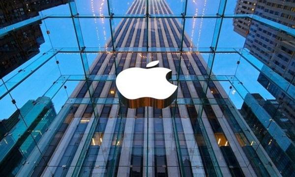 Apple dính án phạt trốn thuế lên tới 350 triệu USD tại Ý