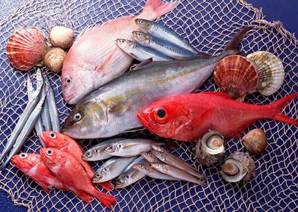 Doanh nghiệp thủy sản: Hàng ngon mang đi xuất khẩu, trong nước toàn 'hàng dạt'