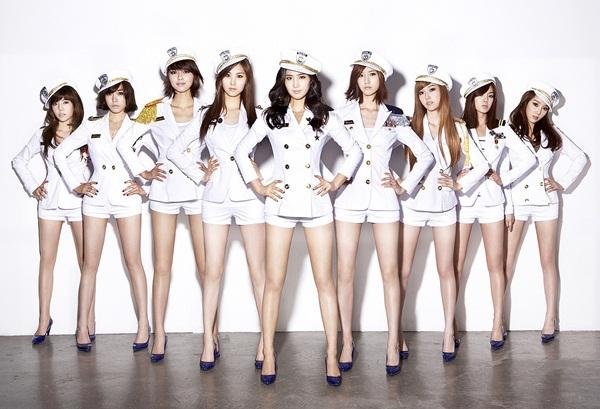 Công nghiệp giải trí Hàn Quốc: Không quan trọng có bao nhiêu tiền, mà là sống sót bao lâu