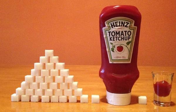 Úp ngược chai tương cà: Chiến lược marketing đại tài của Heinz