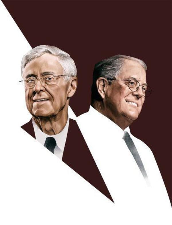 Thế hệ mới gia đình Koch: Tập đoàn tư nhân lớn nhất Hoa Kỳ (P.1)