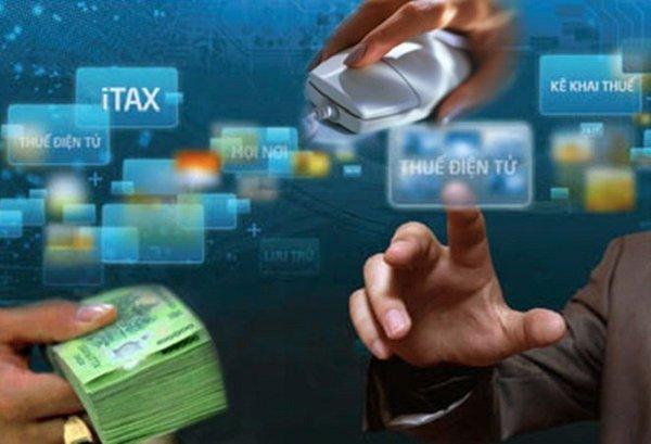 Nộp thuế sẽ dễ như trả tiền điện